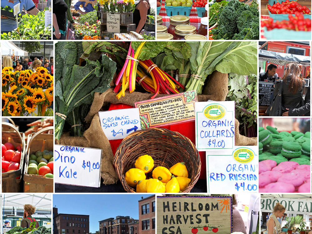south end open market @sowa
