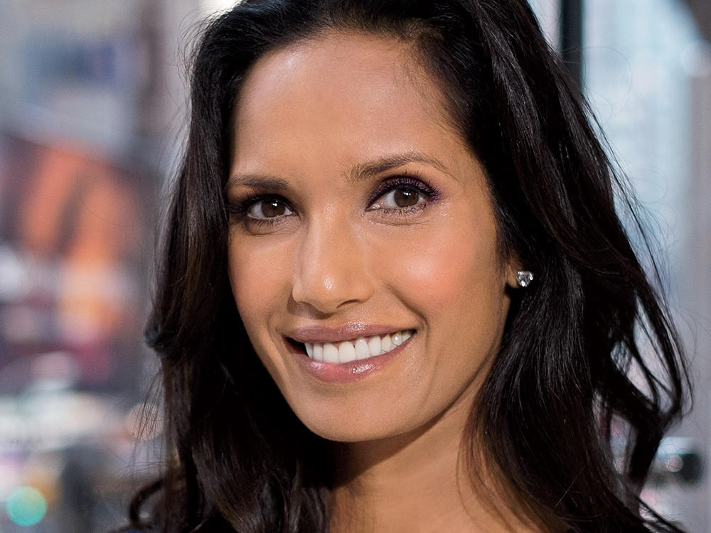 What's in Your Bag, Padma Lakshmi?