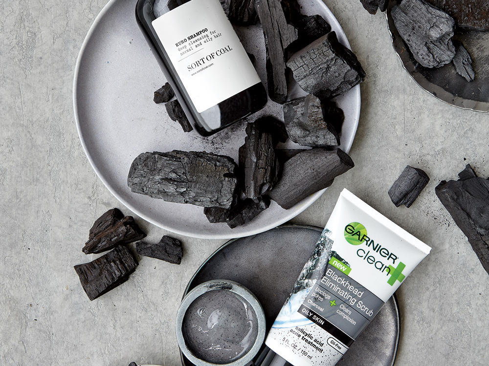 Editor's Picks: Charcoal Beauty Products