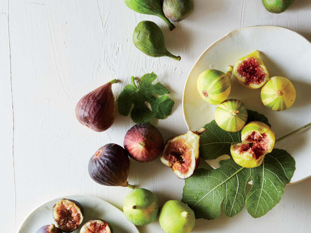Our Favorite Fig Varieties