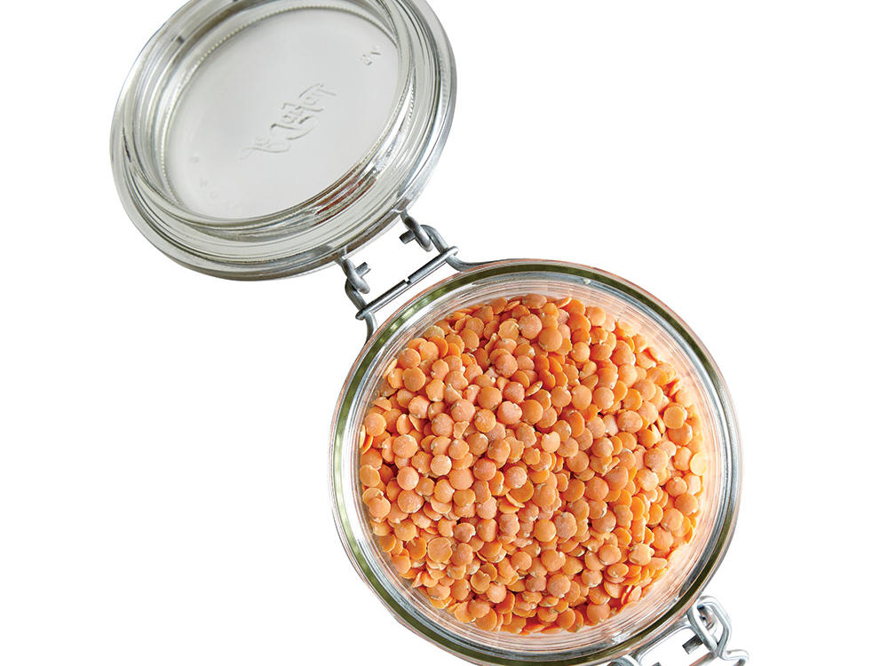 5 Common Types of Lentils