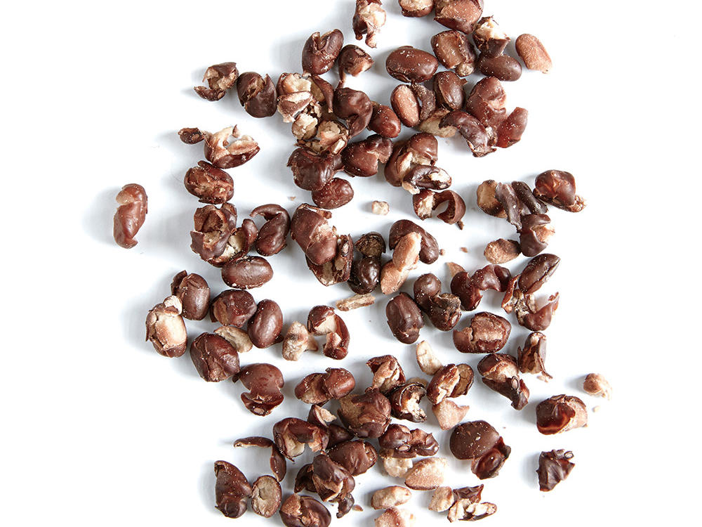Tip #2: Roast Half The Beans