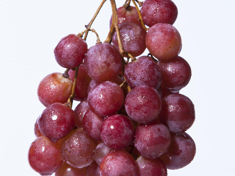 20 Surprising Ways to Cook With Grapes