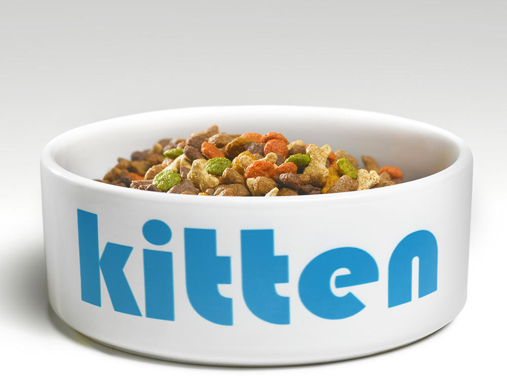 Read Pet Food Label Regulations