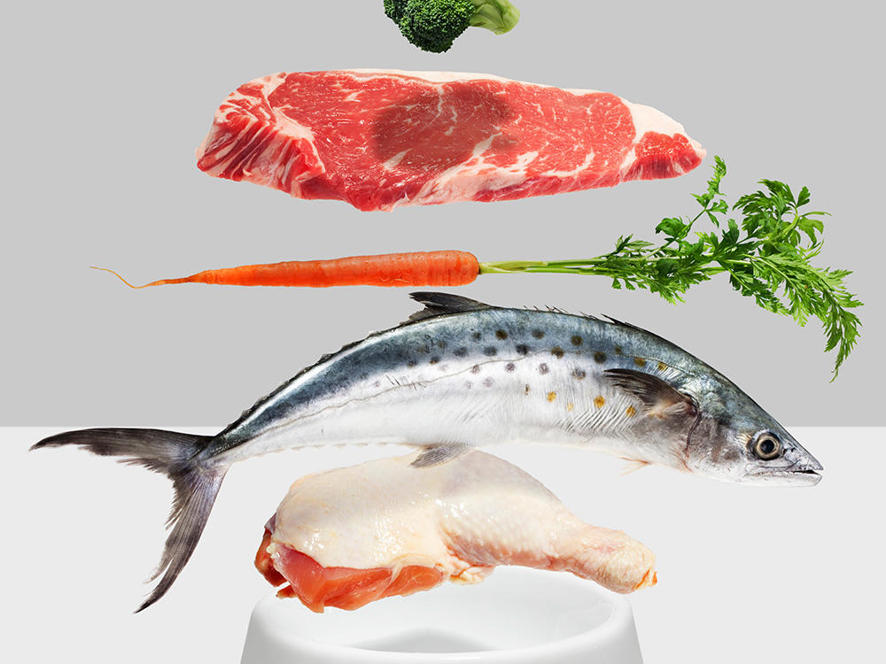 Know the Quality of Protein