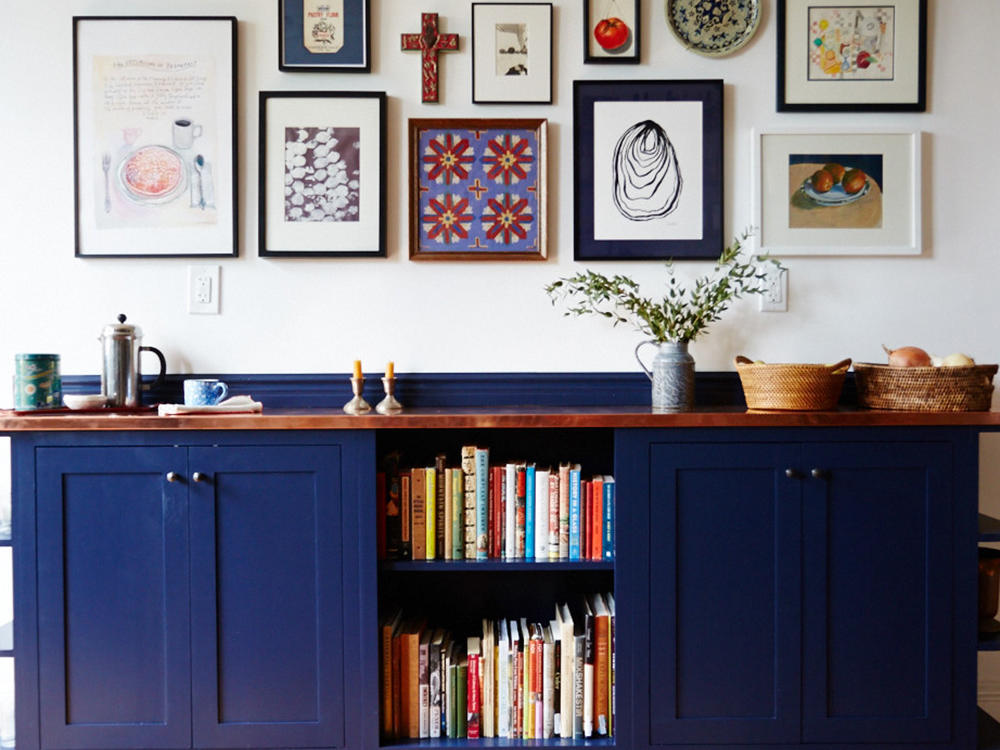 Inside A City Chic Kitchen That S Family Friendly