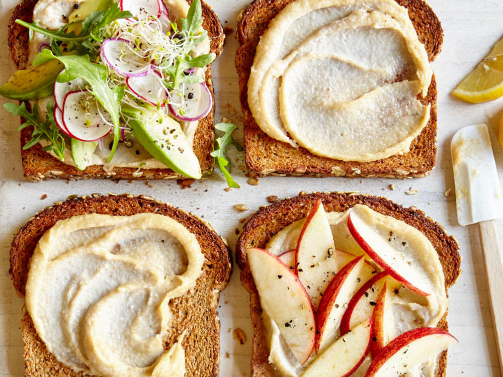 12. Make your kids' lunches out of yours.