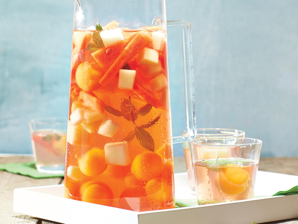 Our Best Sangria Recipes