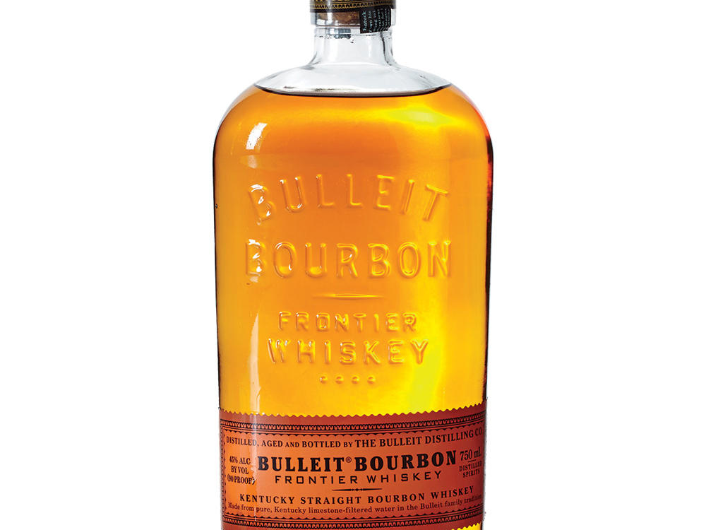 6. Sipper: Bulleit