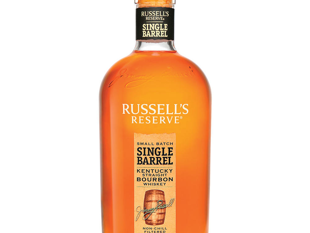 1509 Russell's Reserve Single Barrel