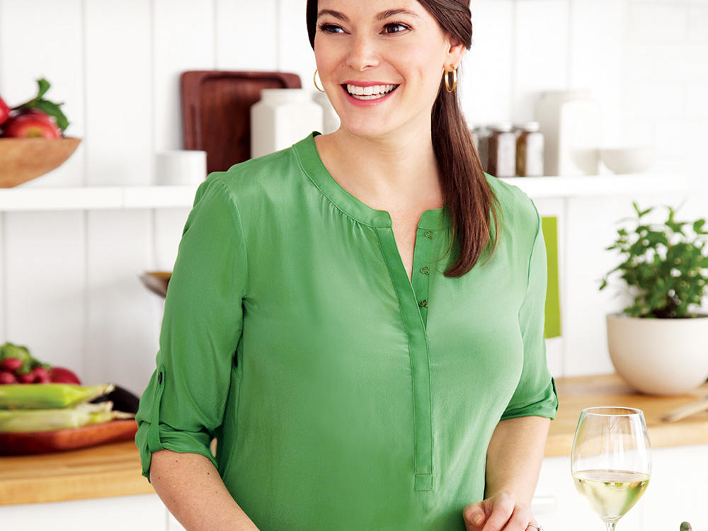 What's In Your Bag, Gail Simmons?