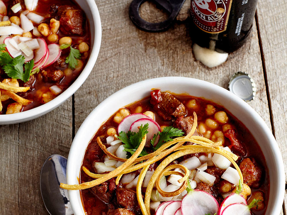 The Best Beers for Your Favorite Chili