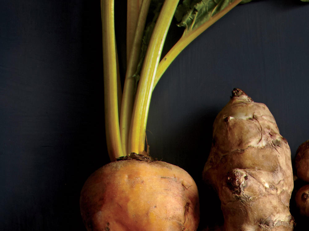 Good Roots: A Guide to Root Vegetables