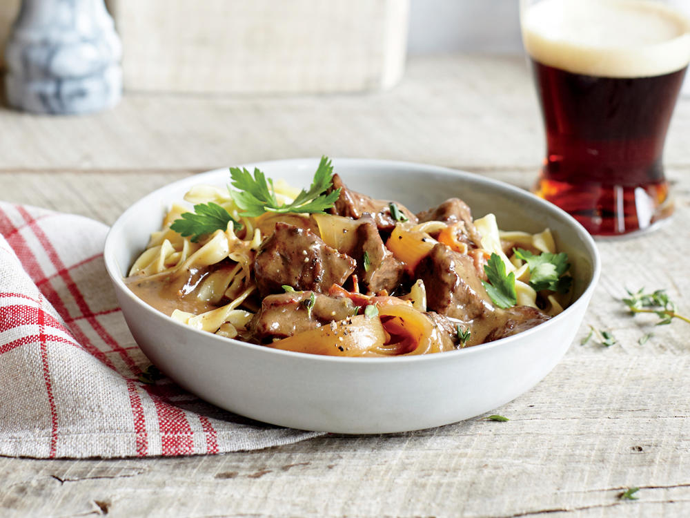 Stews and Brews: Pairing Craft Beer with Classic Stews