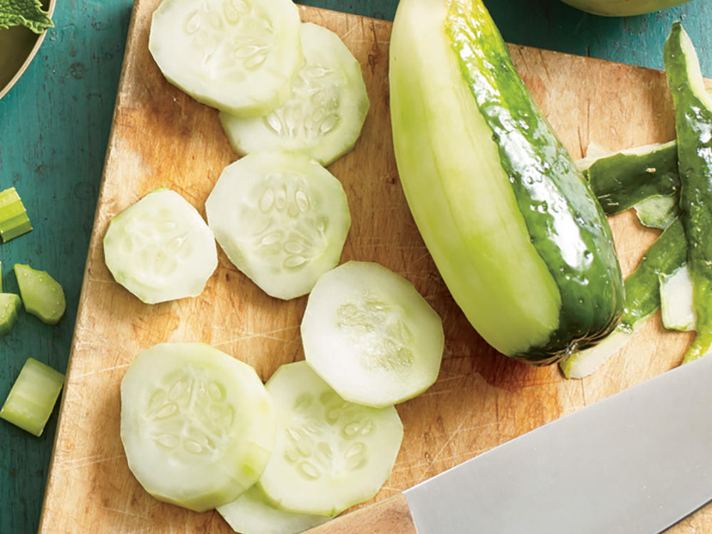 Guide to Cucumbers