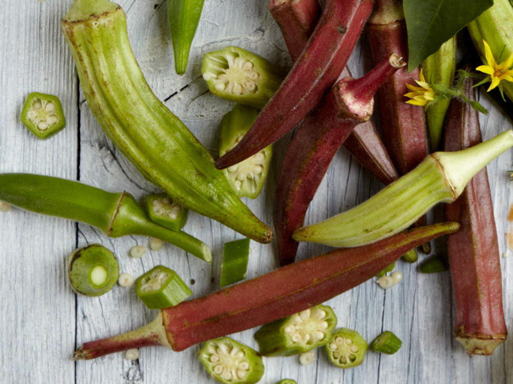 Guide to Okra