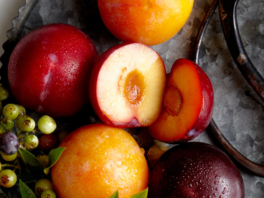 Guide to Plums