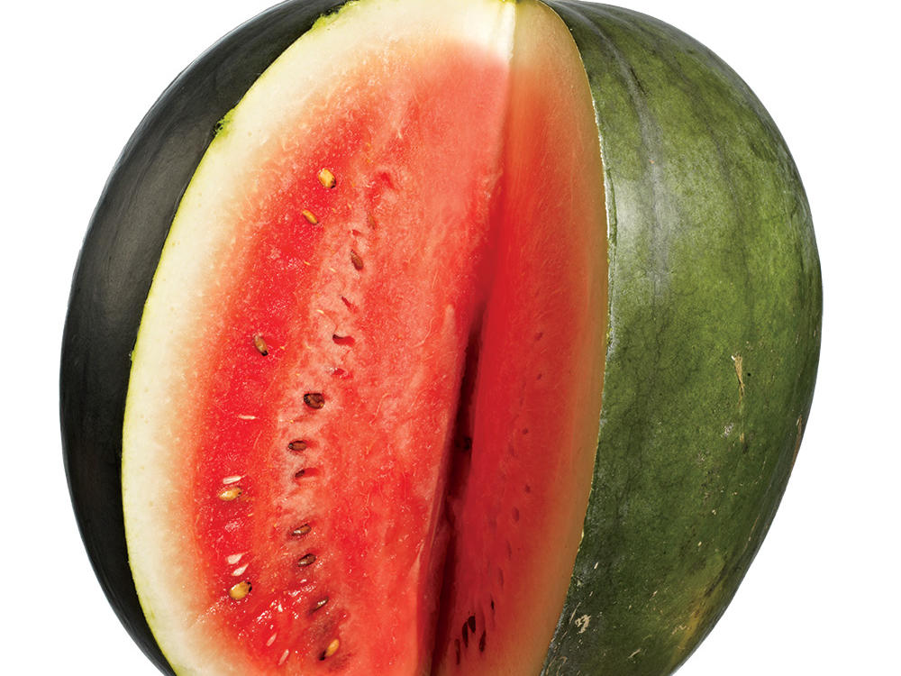 In Season: Watermelon