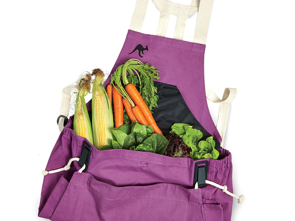 The Roo Gardening Apron