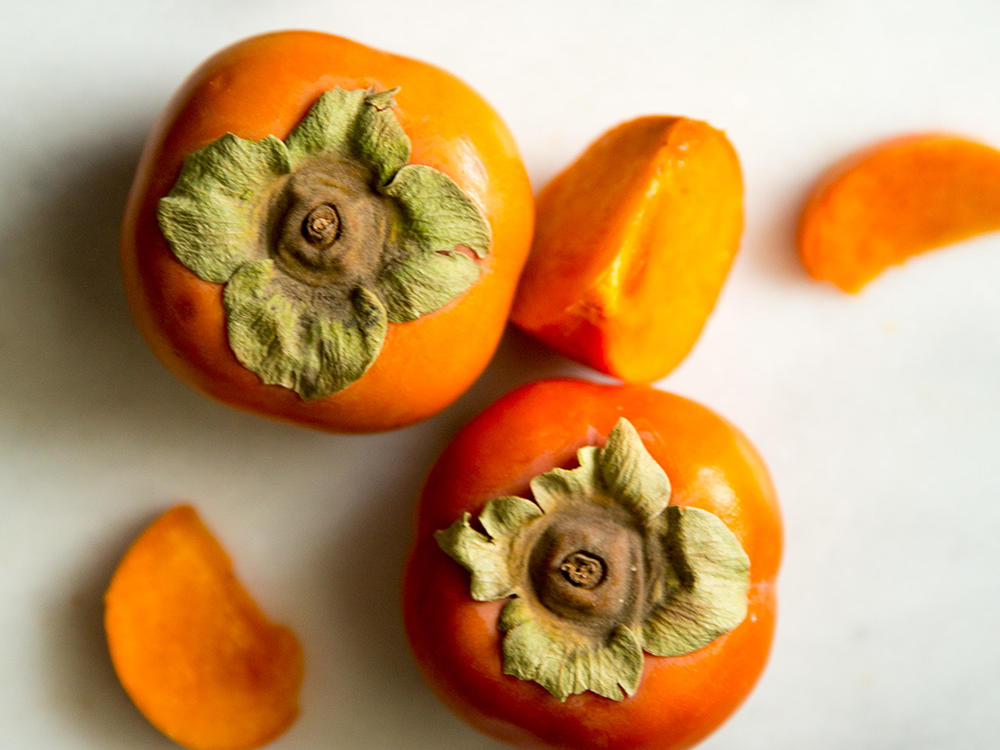 Persimmons in Perspective