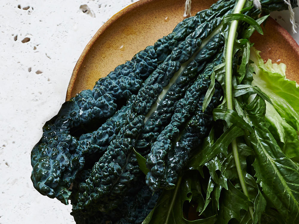 Guide to Kale