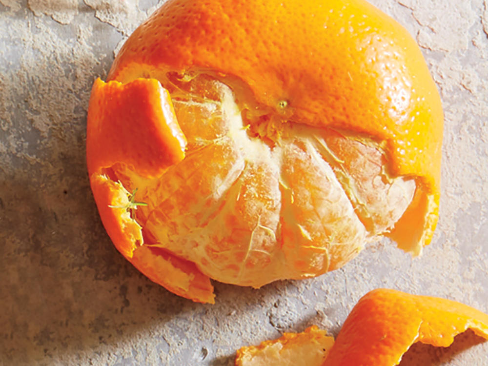 In Season: Clementines