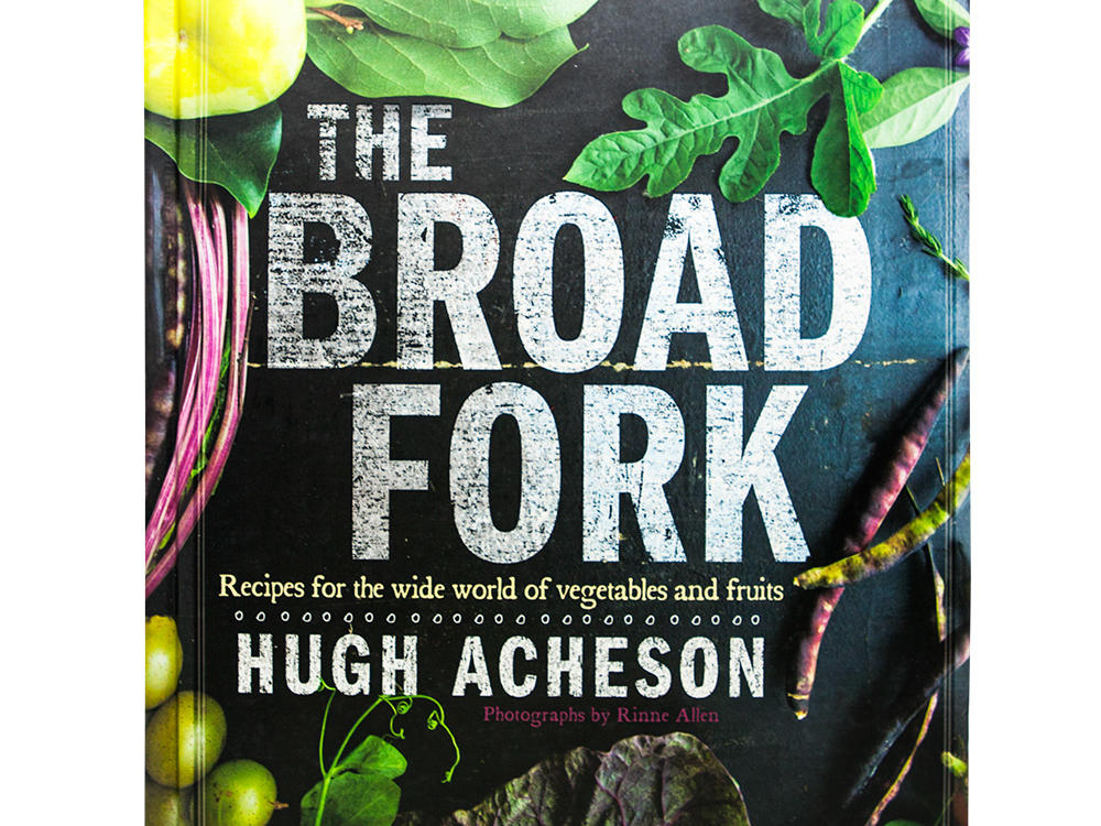 The Broad Fork
