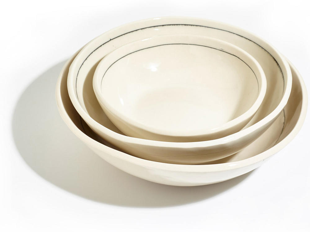 Keith Kreeger's Essential Bowls