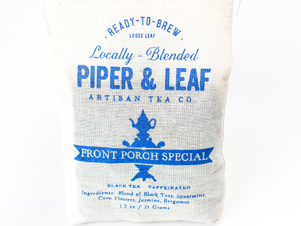 Piper & Leaf Front Porch Special