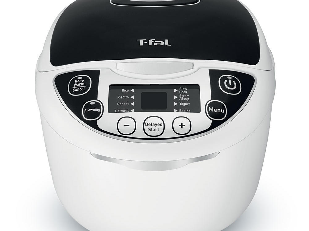 1512 T-Fal 10-in-1 Multi-Cooker