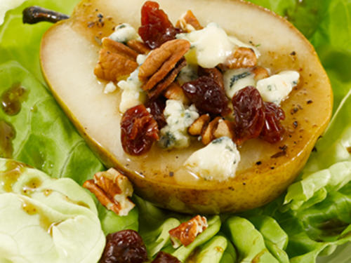 Marzetti: Roasted Pear Salad
