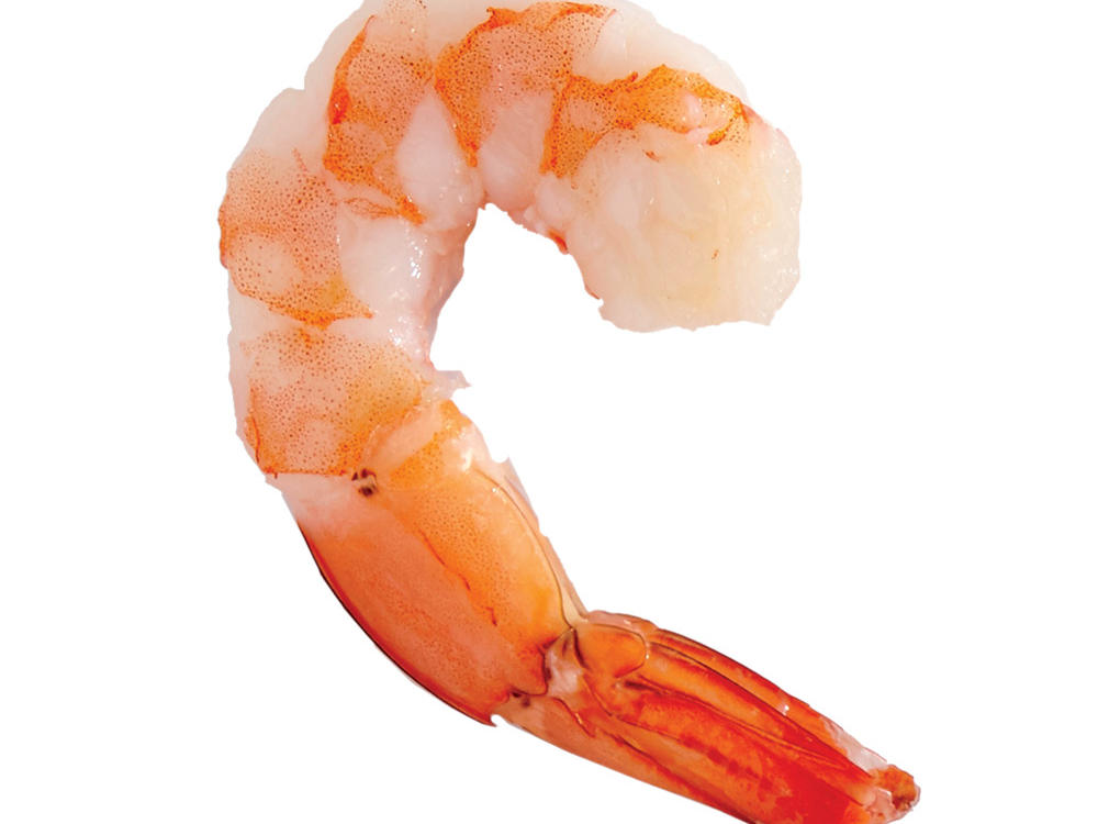 9. Jumbo Cocktail Shrimp