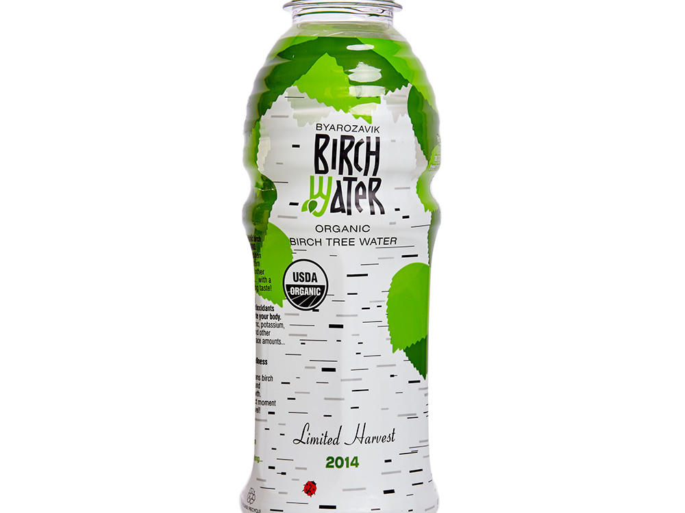Birch Tree Water