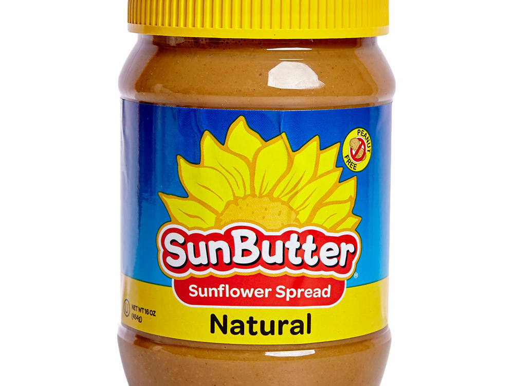 Seed Butters