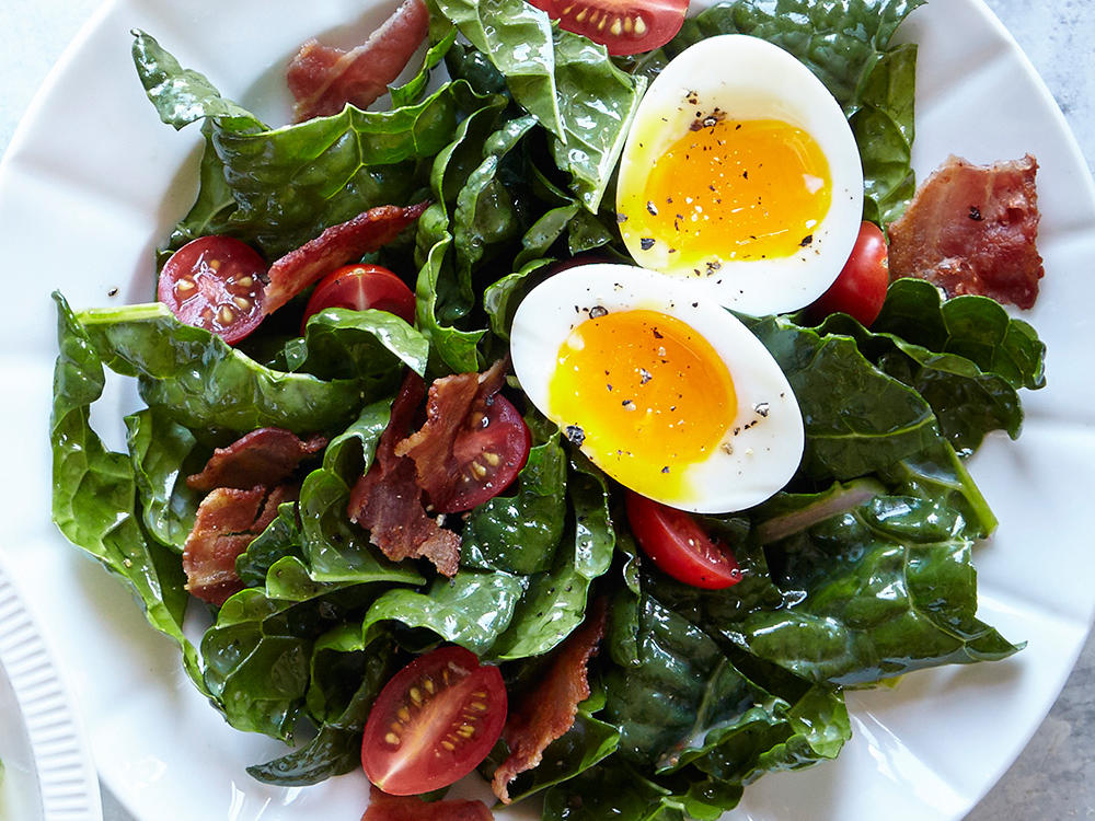Try These Protein-Packed Breakfasts