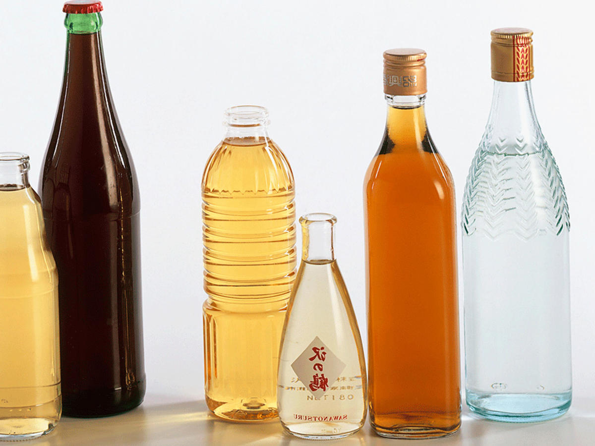 Healthy Pantry Essentials Vinegar
