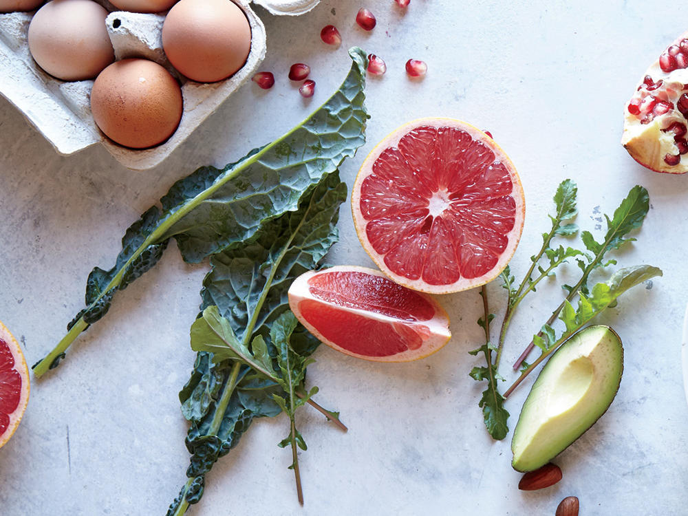 1601 How to Build a Breakfast Salad