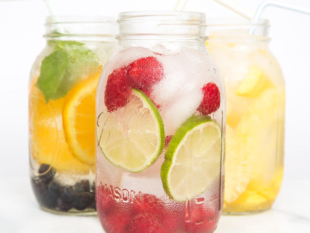 Tips for Better Infused Sips