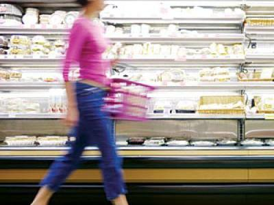 Be picky about aisles.