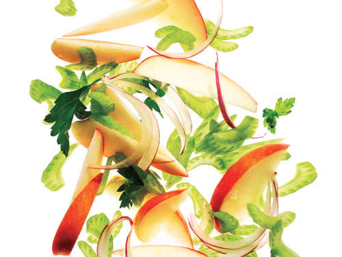 Celery-Apple Salad