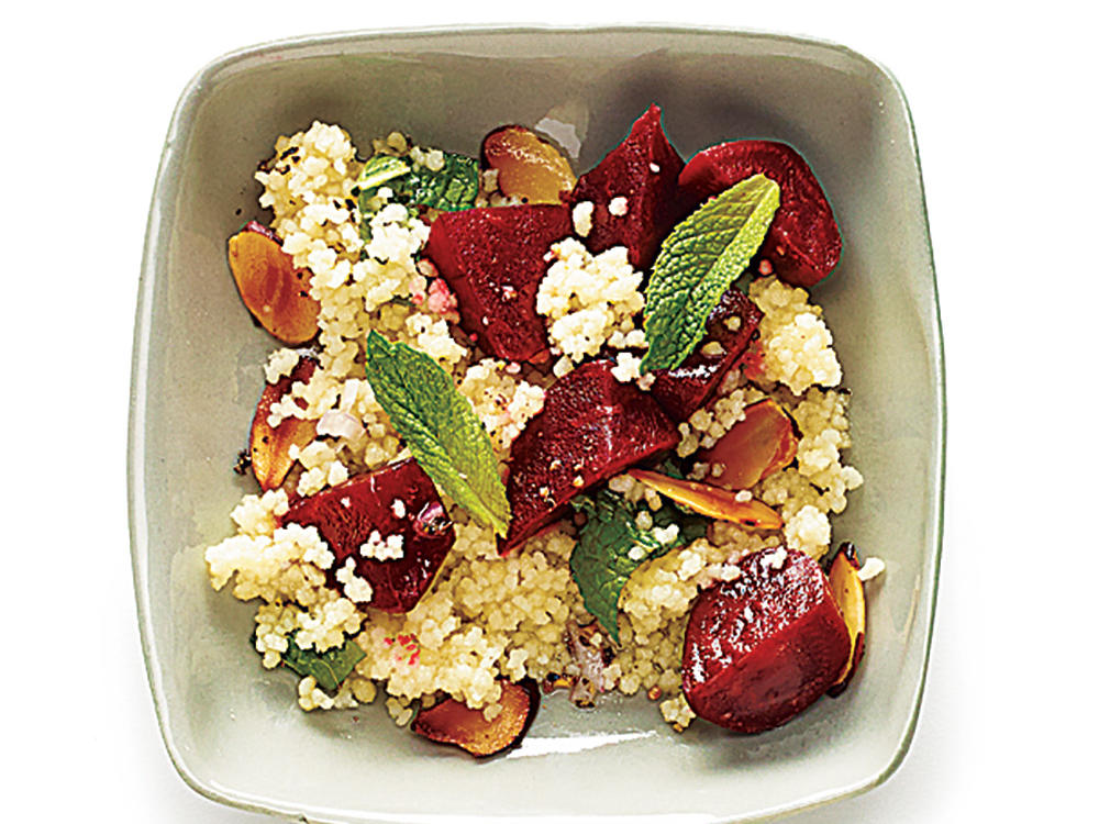 Healthy Couscous Recipes Cooking Light