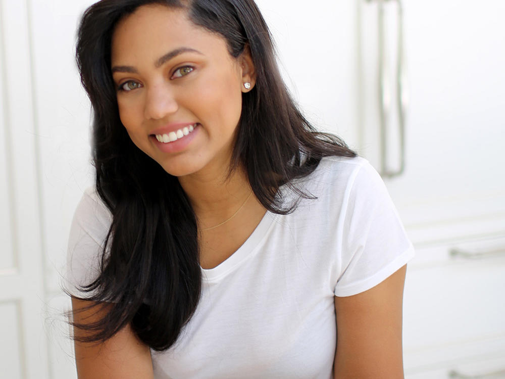 Meet Ayesha Curry