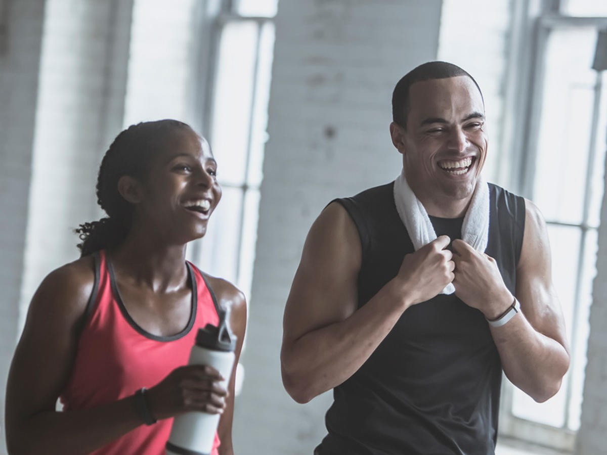 Why You Need To Pick A Perfect Workout Partner