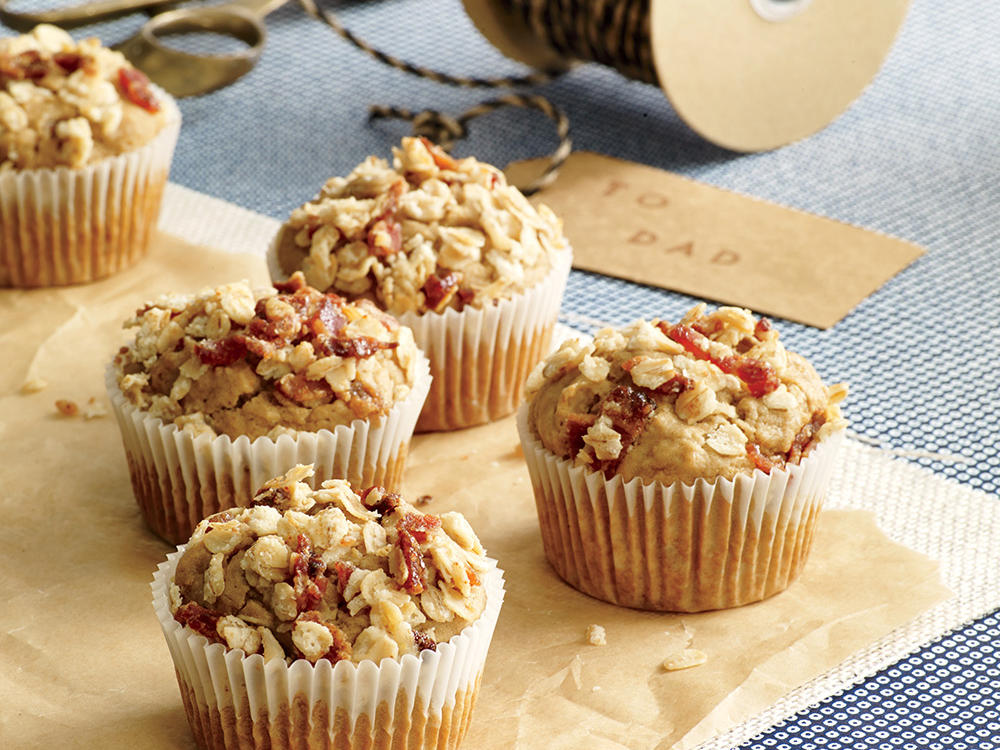 We enjoyed the subtle heat in these muffins, but if you want to spice things up, add up to 2 teaspoons of ground red pepper.