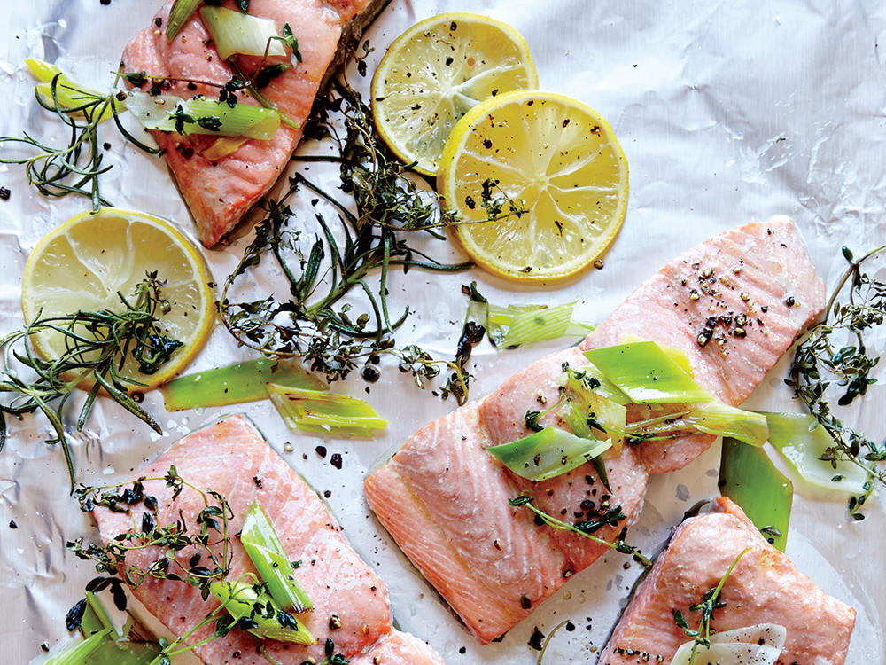 19. Cook Perfect Fish Every Time