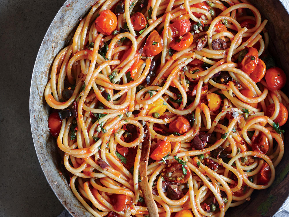 15 Super Simple One-Pot Pastas