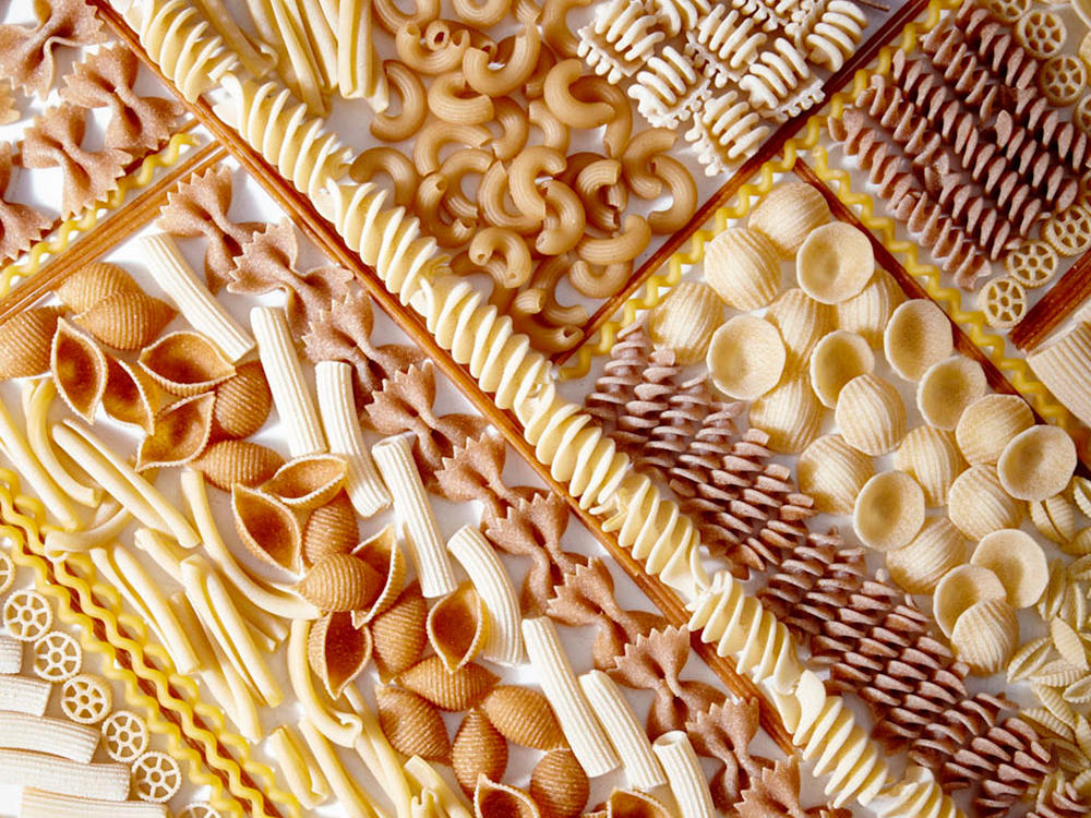 Whole-Wheat Pasta vs. Gluten-Free Pasta