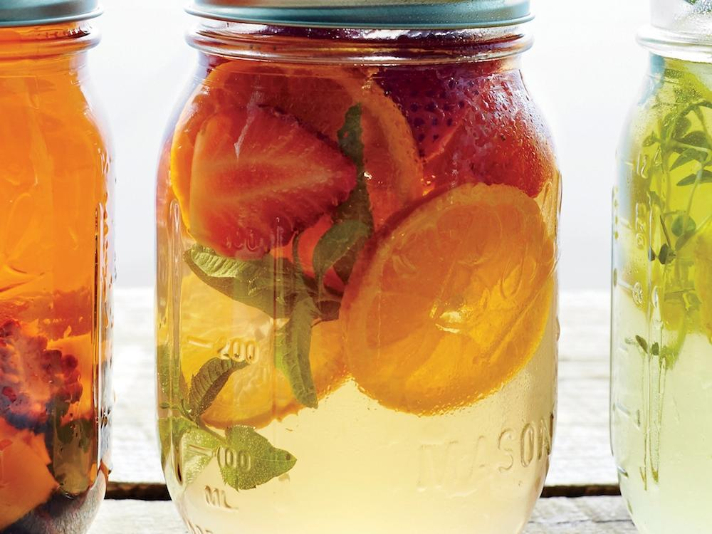 WOW! You've Got to Try These Cold-Brewed Teas