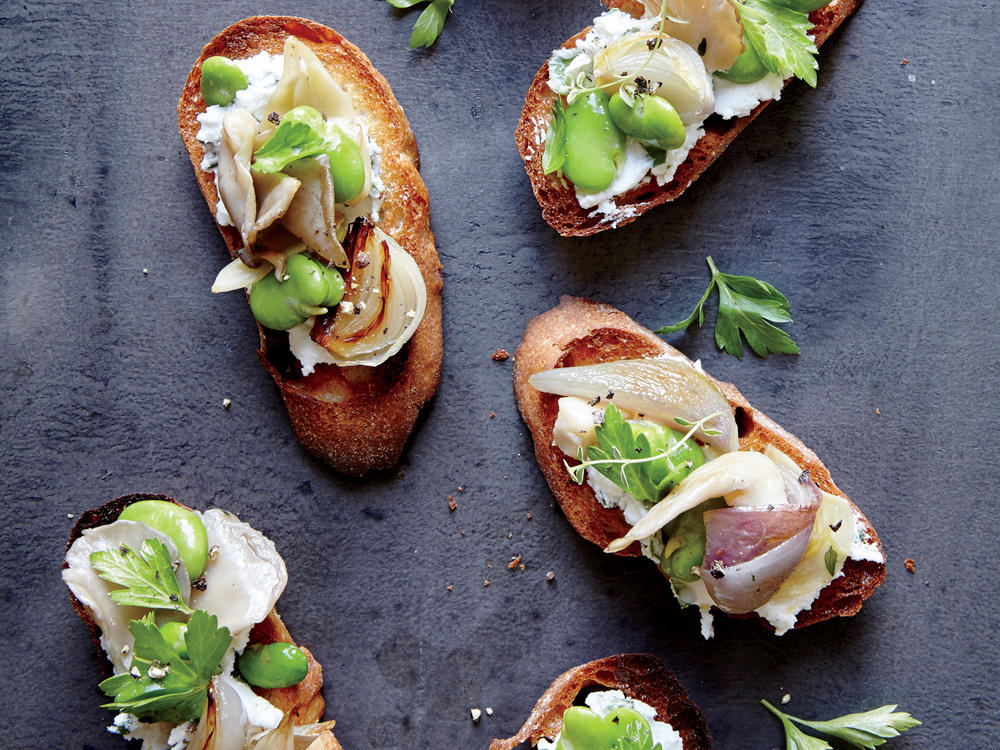 15 Easter Appetizers - Cooking Light