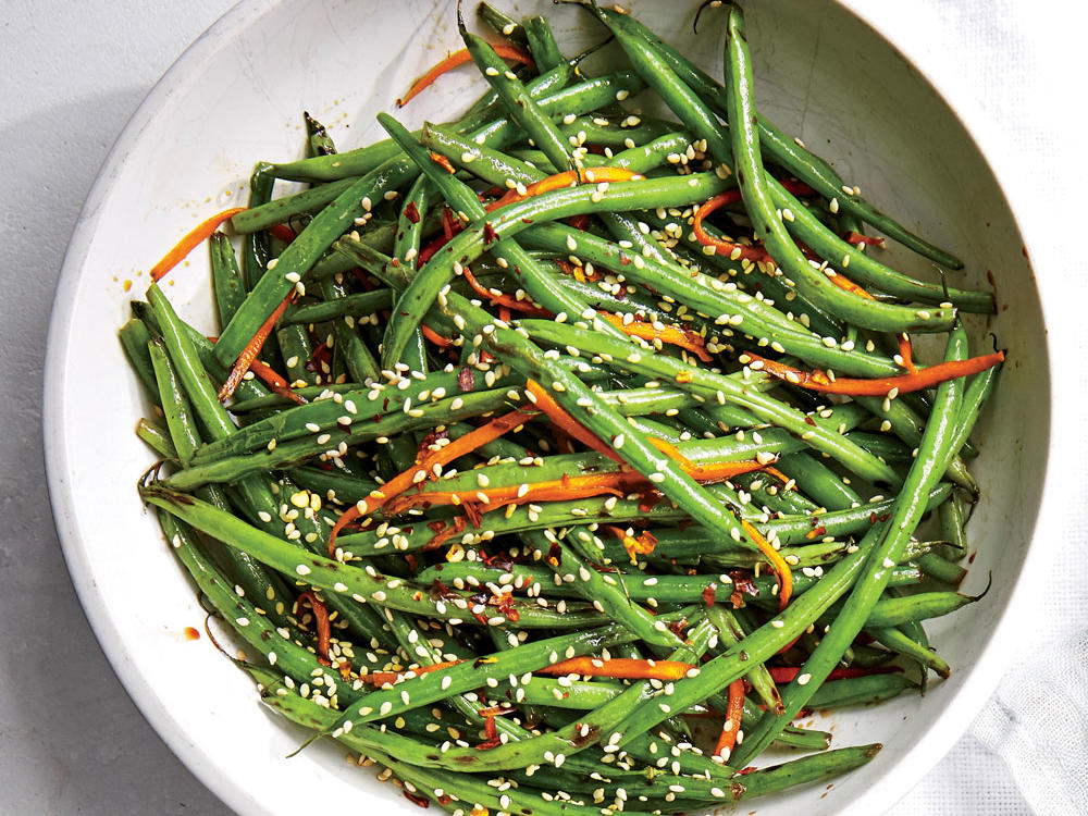Pair this simple side with one of our Superfast Asian recipes for quick weeknight supper.